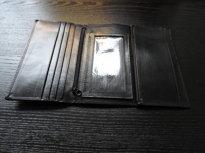 The Small Plus Wallet & The Large Plus Wallet JOL de Jerry O'CONNELL