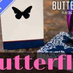 Butterfly de Ondrej PSENICKA