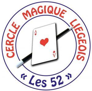 Logo des 52