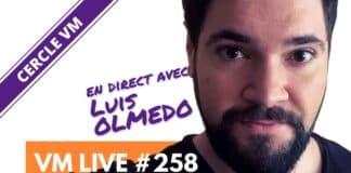 VM Live Luis OLMEDO