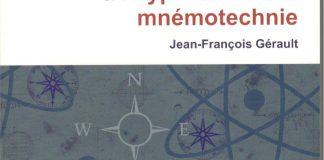 Initiation au Mentalisme, à l'Hypnose et à la Mnémotechnie de Jean-François GERAULT
