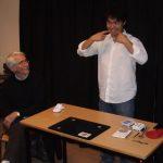 Conférence de Shoot Ogawa