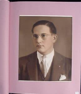 Gerald KOSKY