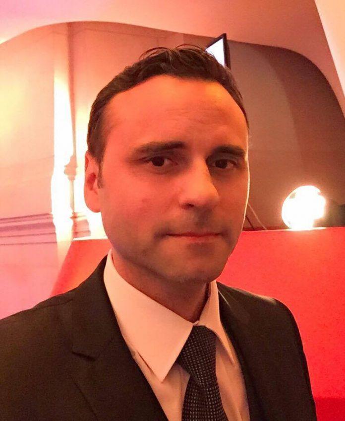 Jérôme SAULOUP