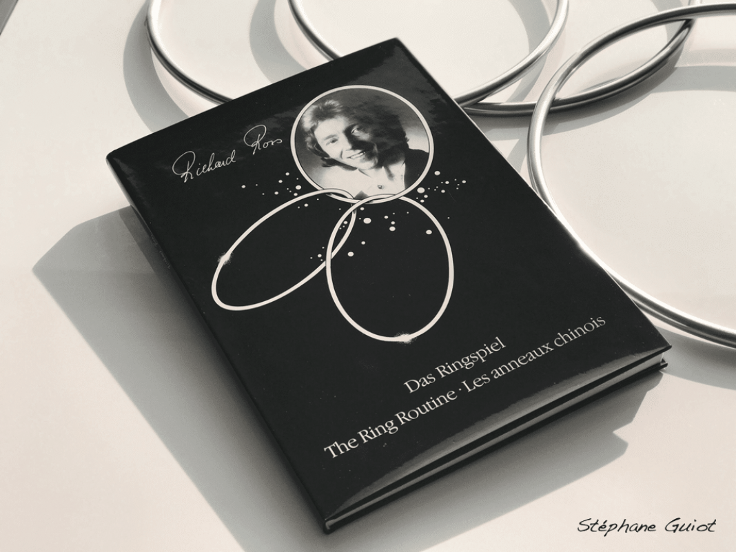 Das Ringspiel (The Ring Routine) de Richard ROSS