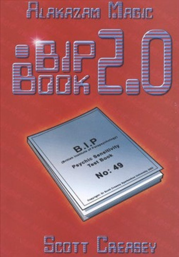 BIP Book Test 2.0