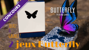 Concours Butterfly
