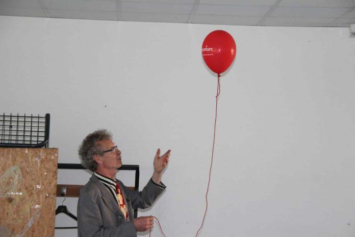 conférence d'Alain de Moyencourt : Télé Kinésithérapie