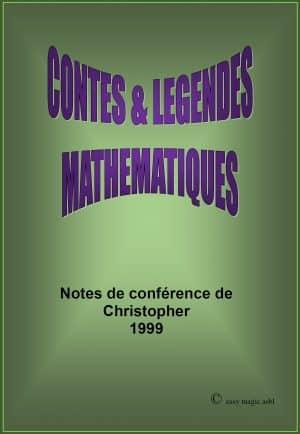 Note de Conférences de Christopher 1999