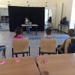 Cours de magie enfants | Au Tour de la Magie Nouvelle