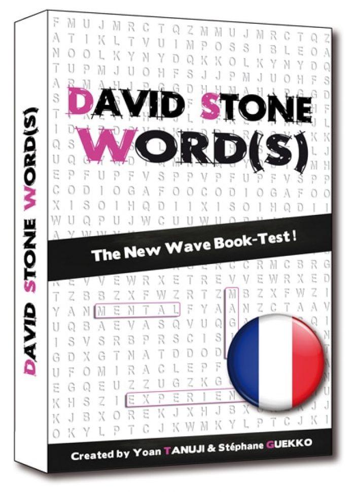 Words de David STONE