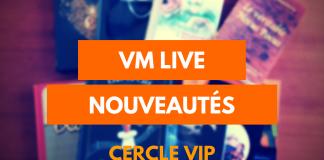 VM Live en Direct