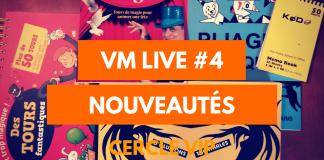 VM Live 4