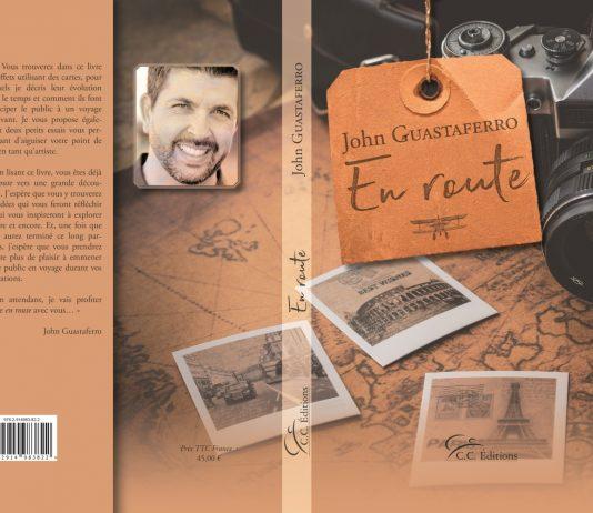 En Route de John GUASTAFERRO