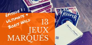 13 Jeux Marqués | les meilleurs (épisode 1)