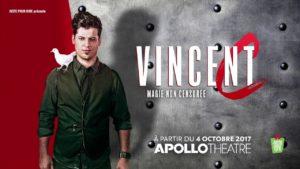Magie Non-Censurée de Vincent C @ Apollo Théâtre | Paris | Île-de-France | France