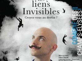 Les Liens Invisibles de Viktor VINCENT
