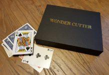 Wonder Cutter de King of Magic