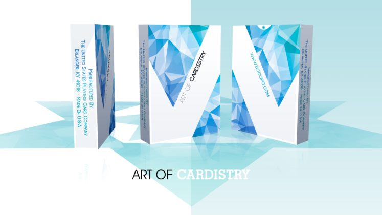 Art of Cardistry Playing Cards