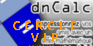 Cercle VIP 6