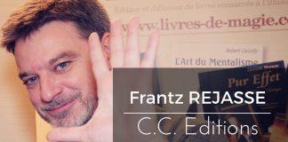 Frantz REJASSE
