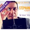 Stéphane remporte le tour Vice