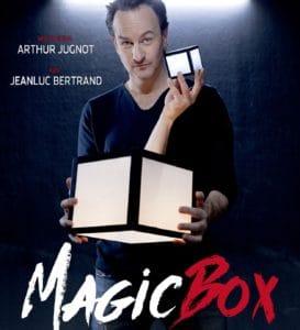 Magic Box de Jean-Luc BERTRAND