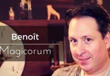 Benoît Magicorum