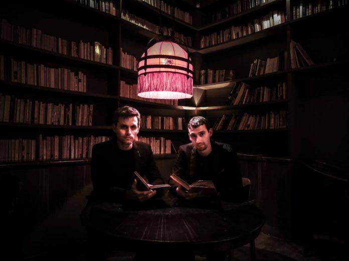 Maxime SCHUCHT et Sylvain VIP photo de Ulysse Thevenon