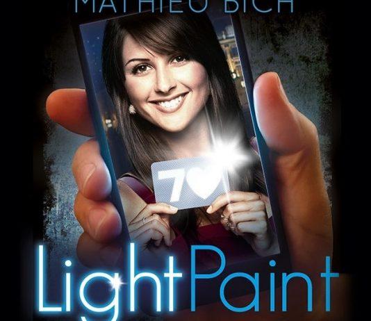 LightPaint de Mathieu BICH