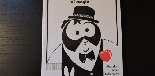 The Jean Merlin's Book of Magic de Jean MERLIN
