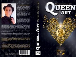 Queen of Art de Meven DUMONTIER