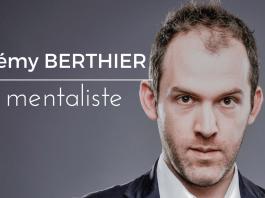 Rémy BERTHIER