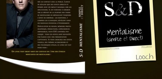 S&D Mentalisme (Simple et Direct) de Looch