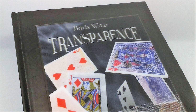 Transparence de Boris WILD