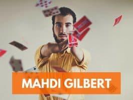 Mahdi GILBERT