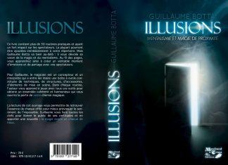 Illusions de Guillaume BOTTA