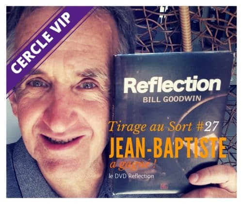 Jean Baptiste remporte le 27e tirage au sort réservé aux VIP 1 501x420 - Cercle VIP | débloque tous les avantages du site