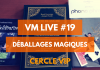 VM Live 19