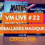 VM Live 22