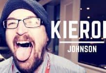 Kieron JOHNSON