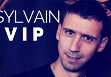 Sylvain VIP