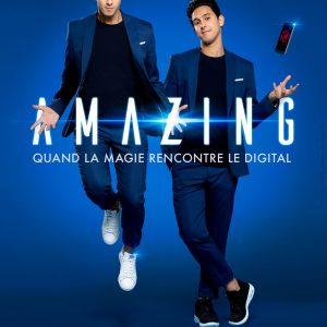 Amazing des French Twins @ La Cigale   Paris   Île-de-France   France