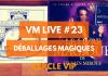 VM Live 23