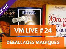 VM Live 24