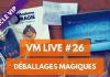 VM Live 26