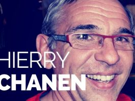 Thierry SCHANEN