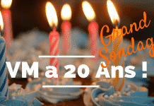 20 ans VM sondage