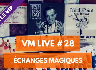 VM Live 28
