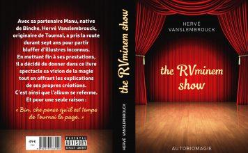 The RVminem Show de Hervé VANSLEMBROUCK